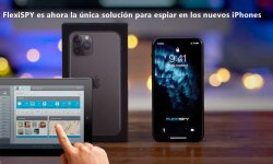 FlexiSPY anuncia el iPhone EXTREME Weekly