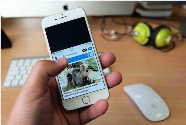 El seguimiento de un dispositivo es incluso más fácil que leer mensajeros