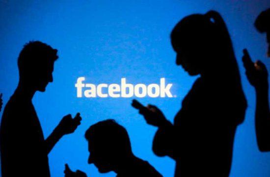 numero di telefono di Facebook