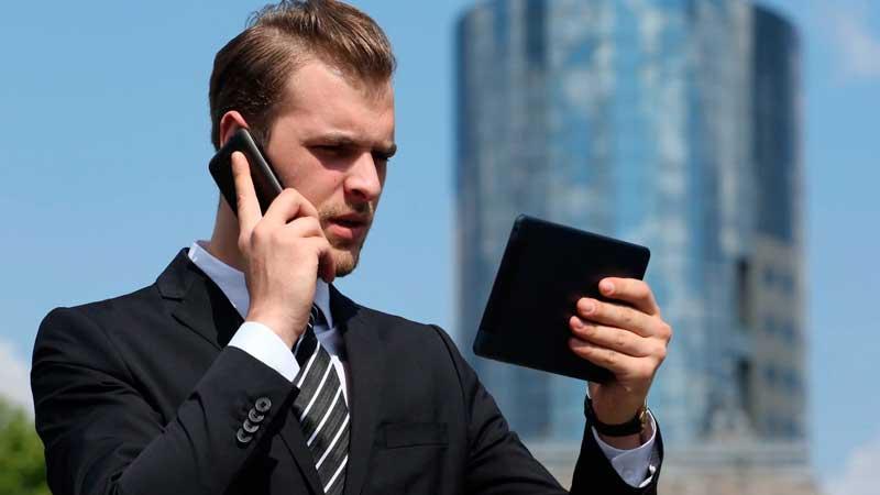 ¿Es posible rastrear casualmente un teléfono?