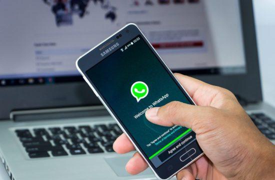 tres métodos para rastrear los mensajes de WhatsApp