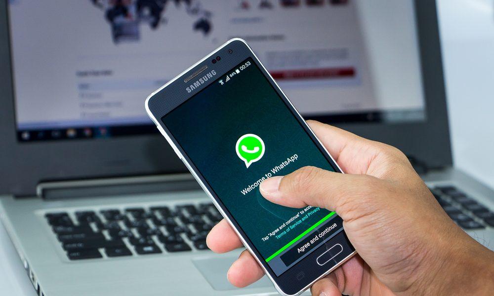 Cómo espiar fácilmente los mensajes de WhatsApp desde otro teléfono