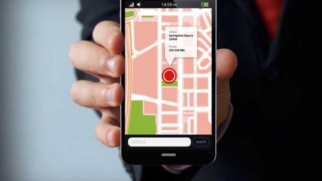 Aprenda cómo rastrear teléfonos