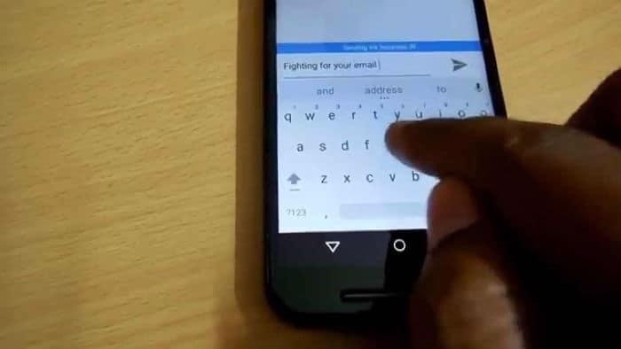 rastreador de SMS