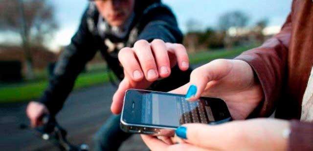 Instale una aplicación de seguimiento para garantizar la seguridad y encontrar un teléfono perdido en el futuro