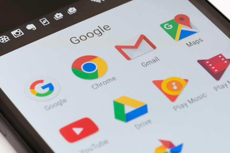 Cómo hackear cuenta de Gmail