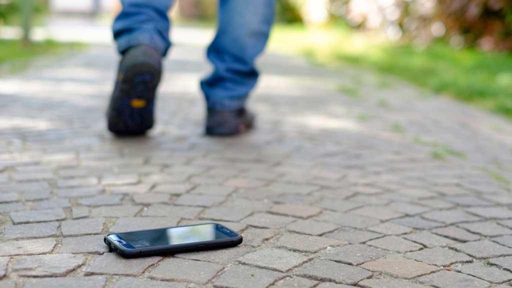 Cómo rastrear el teléfono perdido sin aplicaciones adicionales
