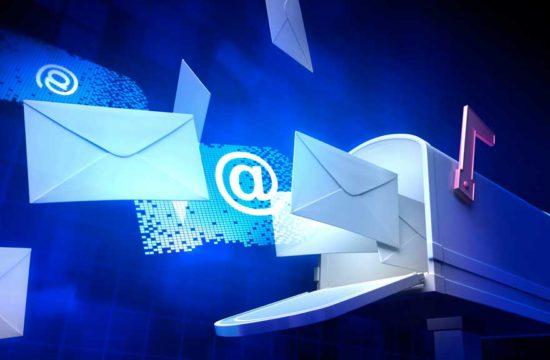 Principales consejos para el hackeo de cuentas de correo electrónico