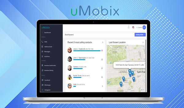 uMobix es un software para smartphones y tabletas