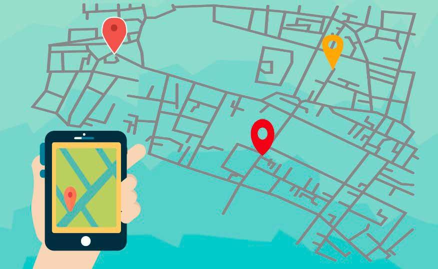 Rastrea la ubicación de tu teléfono Android
