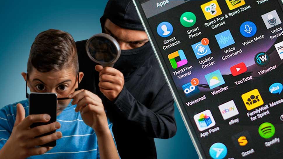 CÓMO RASTREAR EL TELÉFONO
