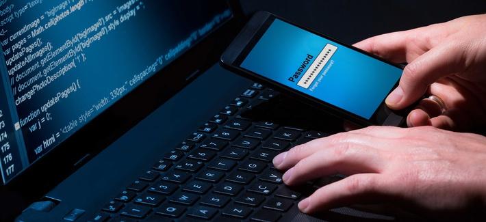 Android de hackear la contraseña telefónica