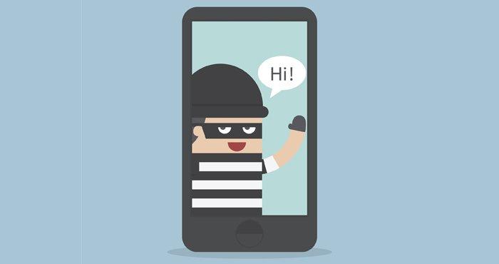 descargue e instale la aplicación espía en el teléfono objetivo