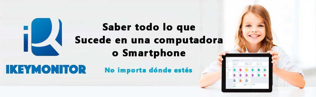 IKeyMonitor es compatible tanto con Android como con iPhones
