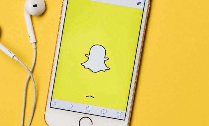 Descubra lo seguro que es su Snapchat