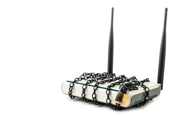 Privacidad equivalente por cable (WEP)