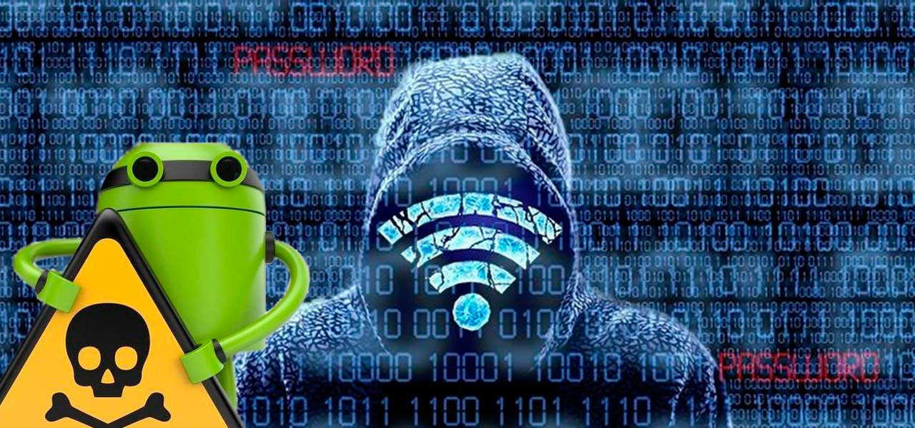 Hacking WiFi para Android