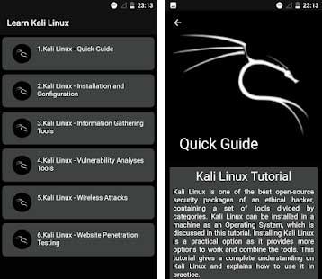 Hacking WiFi para Android Kali Linux Nethunter