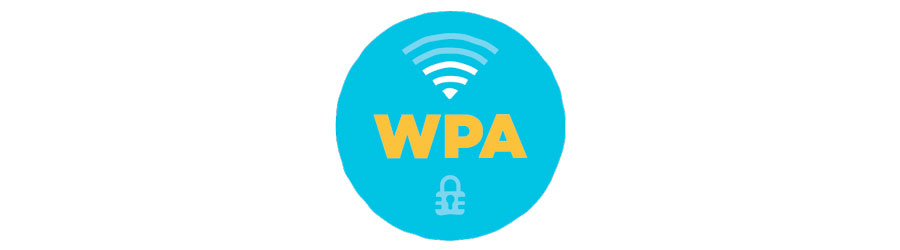 WPA Acceso protegido Wi-Fi