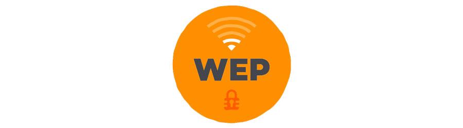 WEP Privacidad equivalente por cable
