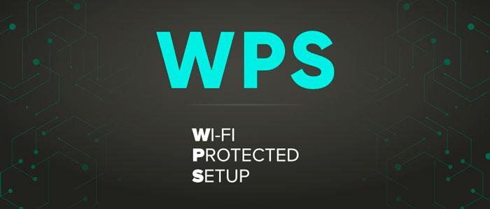 Wi-Fi Protected Setup WPS