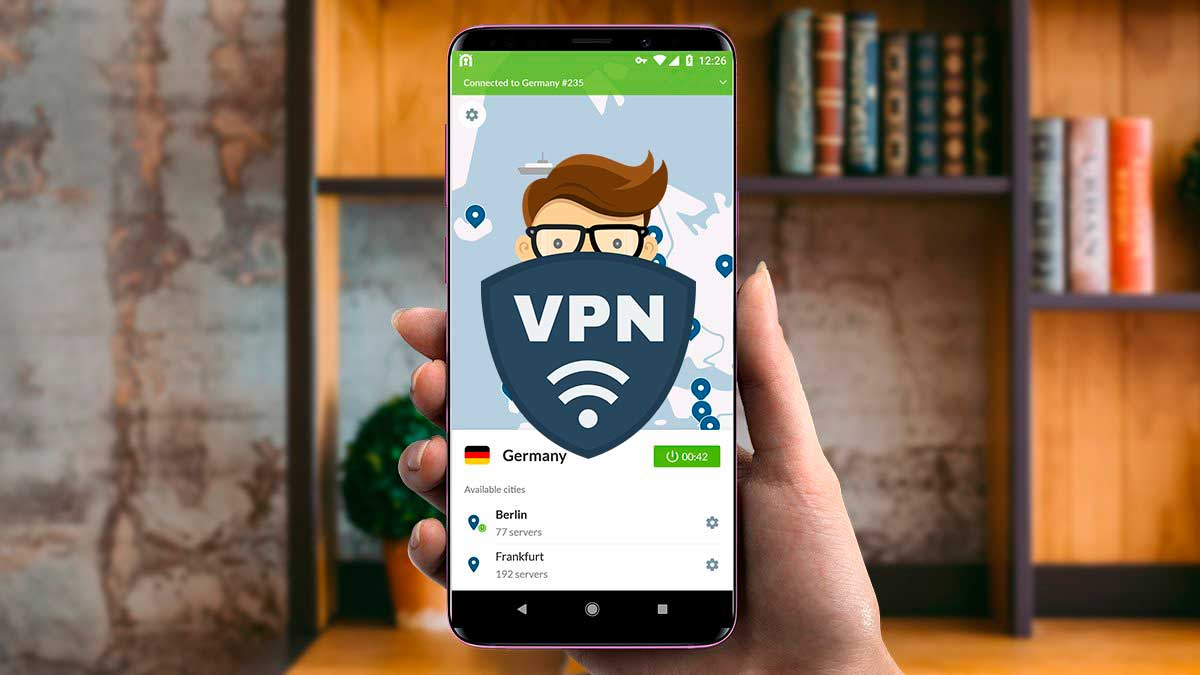 Android VPN Las 5 mejores aplicaciones GRATUITAS de