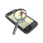 flexispy Ubicación del rastreo GPS