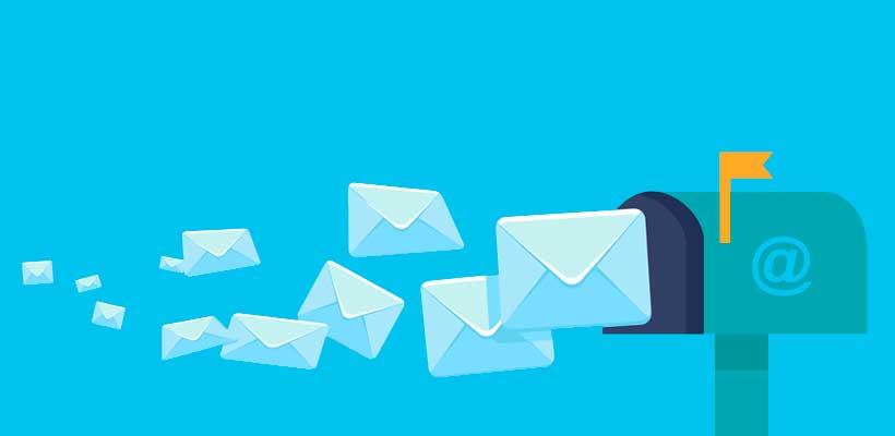 Crear una dirección de correo electrónico falsa