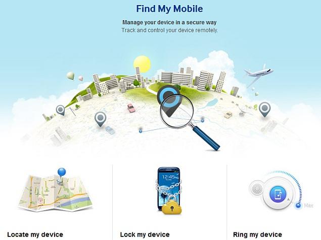 Hacking de los smartphones de Samsung a través de vulnerabilidades en Find My Mobile