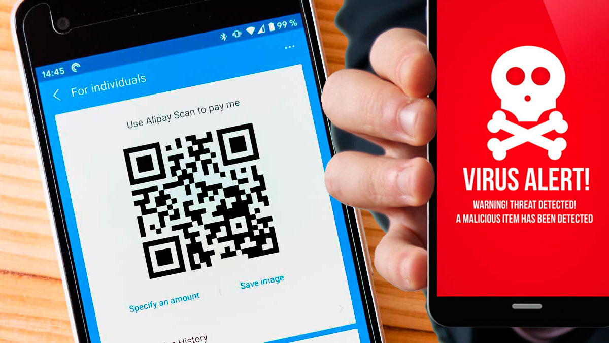 Barcode Scanner en Google Play infecta
