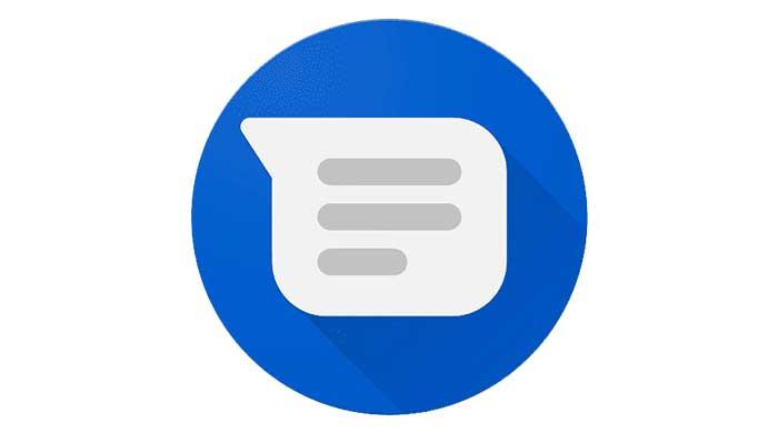 Google Messages es ahora la aplicación de SMS por defecto para Android