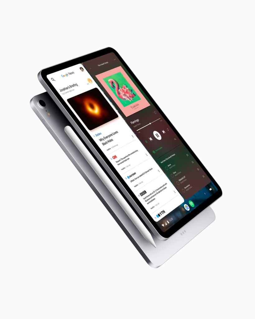 Reviso una nueva versión de Android, 11