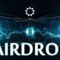 problema con AirDrop