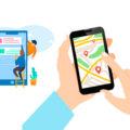 astreador de móviles y cómo funciona