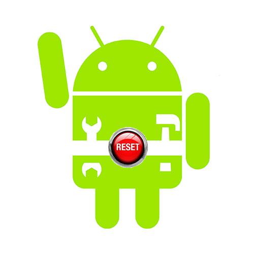 Modo de recuperación Android